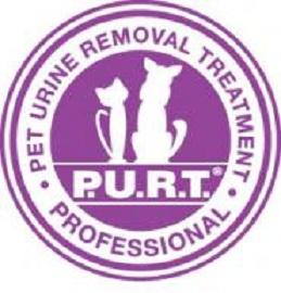 purt pet urine odor removal